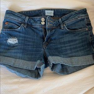 Hudson Croxley Jean shorts